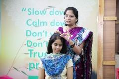 Hair Care Workshop