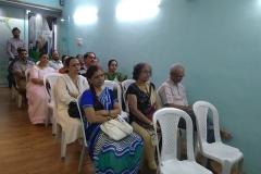 Kojagiri Celebration  With Meditation