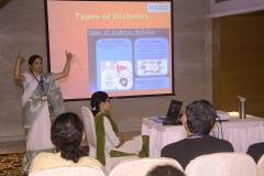 Holistic Approach Towords Diabetes Management